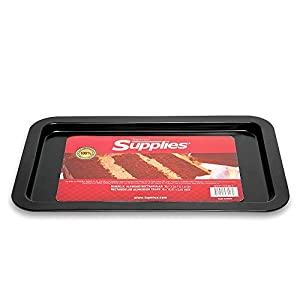 Cookie Sheet Tray Nonstick Bakeware Made of Aluminum by Topenca Supplies