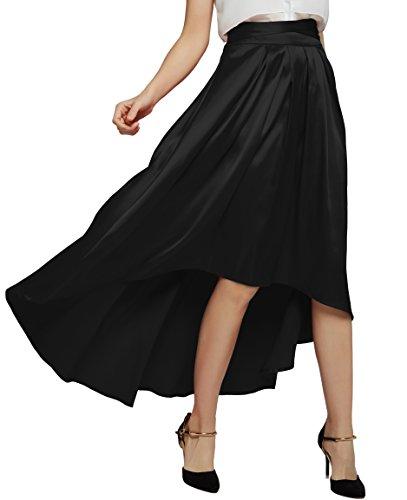 Urban CoCo Womens Elegant Pleated product image