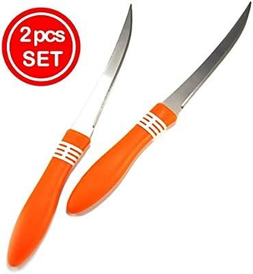 Amazon.com: 401150 - Cuchillo de cocina universal (2 ...