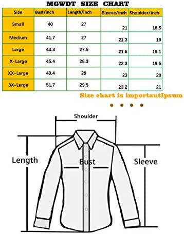 Women's Long Sleeve Button Up Shirt Classic Blouse Casual Solid Loose Boyfriend Style Ladies Tops