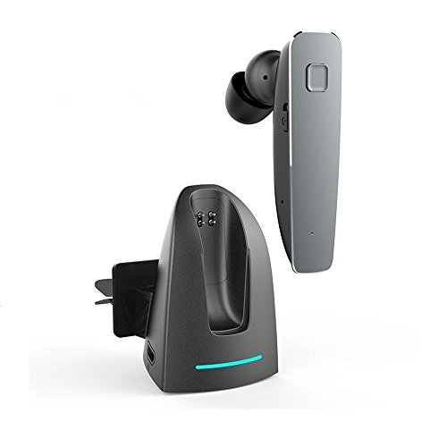 Bluetooth Headset, X-Live Wireless Earbuds Hands-Free Blueto