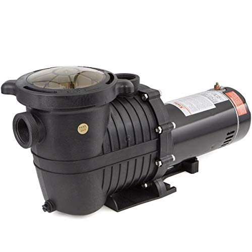 Inground Swimming Pool Pump 5280GPH 1.5