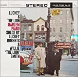 Luckey & The Lion: Harlem Piano by Luckey Roberts (1992-05-13)