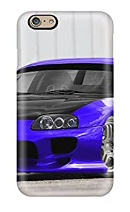 For ZippyDoritEduard Iphone Protective Case, High Quality For Iphone 6 Toyota Supra 34 Skin Case Cover