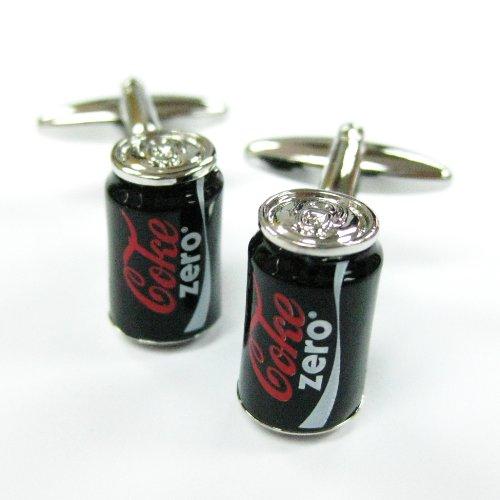 tailor-b-011255-2-3d-coke-zero-cufflinks-soft-drinks-fizzy-drinks-cuff-links