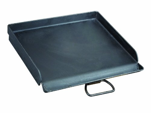 Camp Chef SG30 Professional Steel Fry Flat Top Griddle, P...