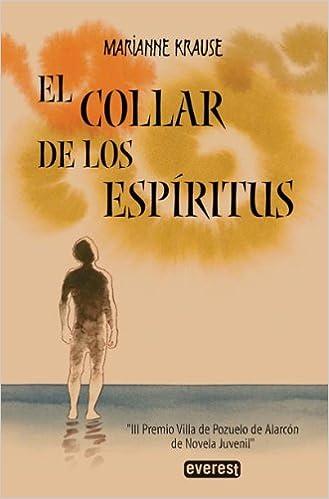 El collar de los espíritus (Premios literarios): Amazon.es ...