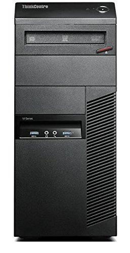 Lenovo 10BE0027SP - Ordenador de sobremesa (procesador Intel I3 4150T, 4 GB de RAM, 500 GB, Windows 8): Amazon.es: Informática