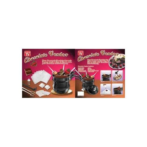 Chocolate Vendor Chocolate Factory (Chocolate Factory Maker compare prices)