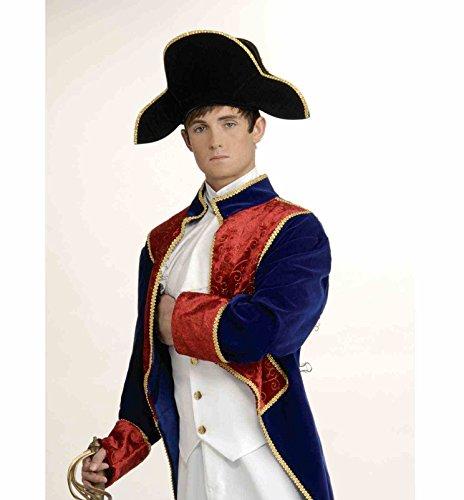 Napoleon Hat (Hat Napoleon)