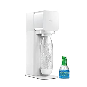 sodastream play sparkling water maker white kitchen dining. Black Bedroom Furniture Sets. Home Design Ideas