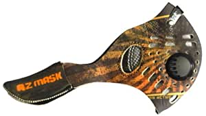 RZ Mask Active Carbon Filters, Rizing Sun, X-Large