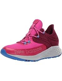 Kids' Fresh Foam Trail Roav V1 Running Shoe