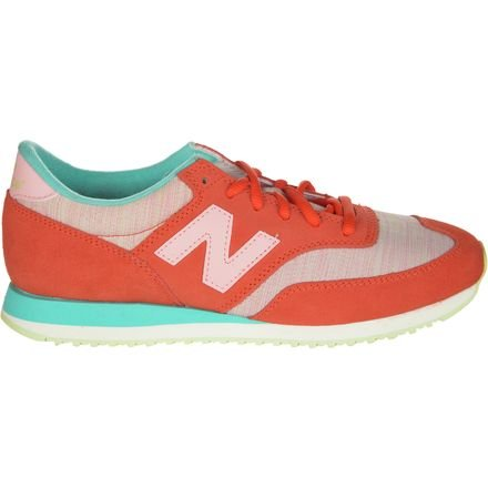 Pink Orange Street Balance Capsule Running Classic New Blue Beat Womens CW620 Shoe FvzHxSp