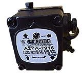 Suntec HVAC Oil Burner Pump A2YA7916