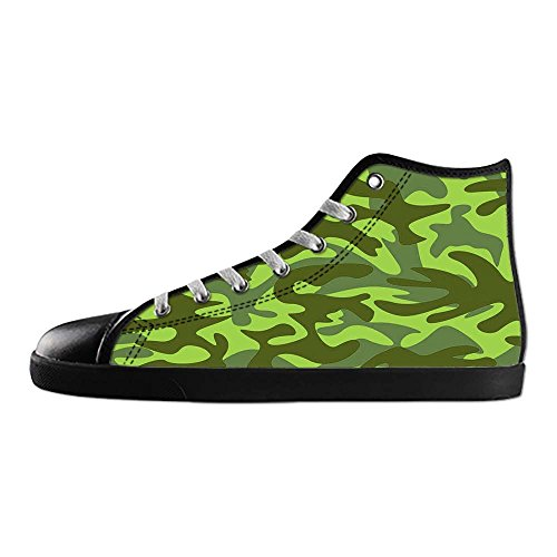 Dalliy tarnung Mens Canvas shoes Schuhe Footwear Sneakers shoes Schuhe C