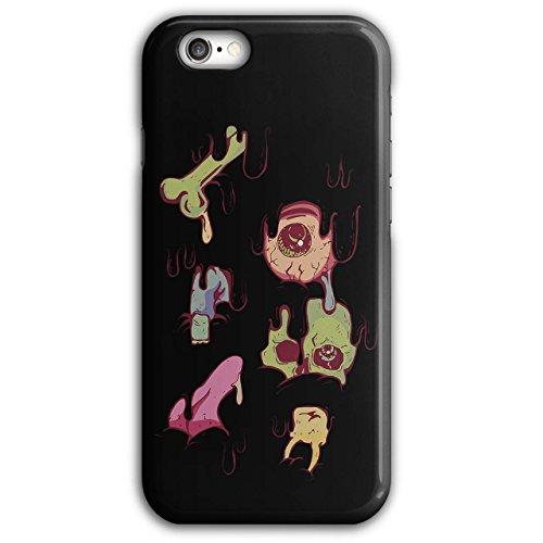 Bone Scary Creepy Horror Freaky Dead iPhone 6 Plus / 6S Plus Case | Wellcoda