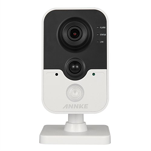 ANNKE I61DR IPCameraProHD1080P Wi-FiSecurityCame