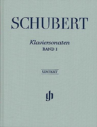 Klaviersonaten, Band I; Leinen
