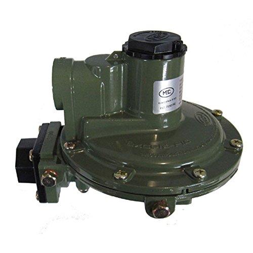 11 inch wc propane - 5