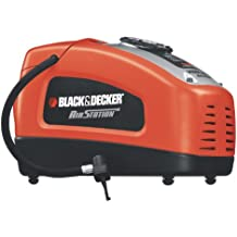 Black & Decker ASI300 Air Station