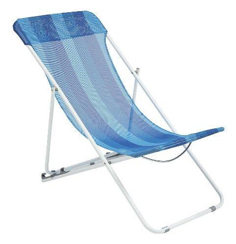 Marque distributeur - Chaise Longue - Confort Modèles Assortis