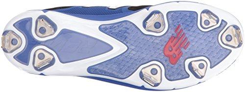 New 2e L3000v3 Balance Us white Royal Men's Baseball 10 Black blue Shoe r8rqEw