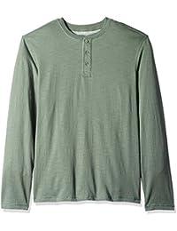 Men's Weekender Long Sleeve Henley