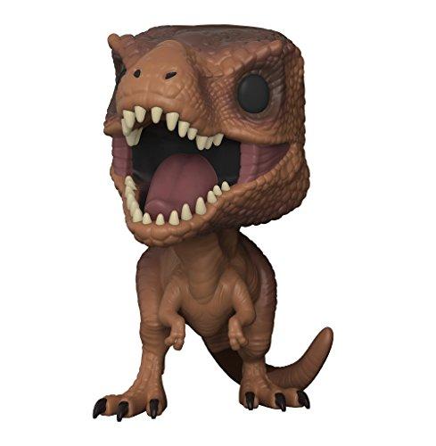 Funko Pop Movies: Jurassic Park-Tyrannosaurus Collectible Fi