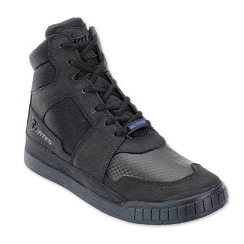 Bates Motorcycle Boots - 2