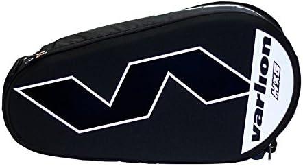 Varlion Hexagon Blanco - Paletero de pádel, Unisex Adulto, Blanco ...