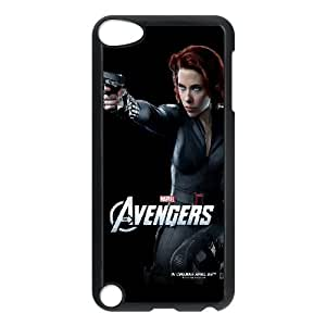 The Avengers Black Widow iPod Touch 5 Case Black Protect your phone BVS_636890