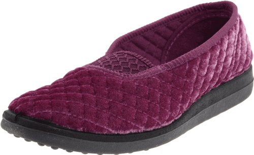 Slipper Waltz Slipper Foamtreads Waltz Women's Women's Purple Foamtreads Purple Foamtreads B5147