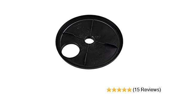 MTD Wheel Dust Cover731-07240A