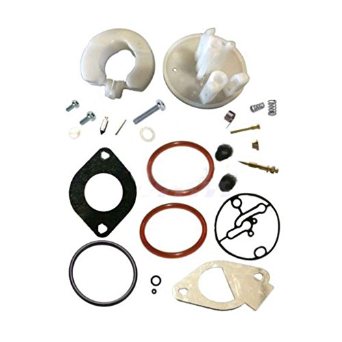 Tools Overhaul (Carburetor Repair Kits Tools for Briggs/Stratton 796184 Master Overhaul Nikki Carbs)