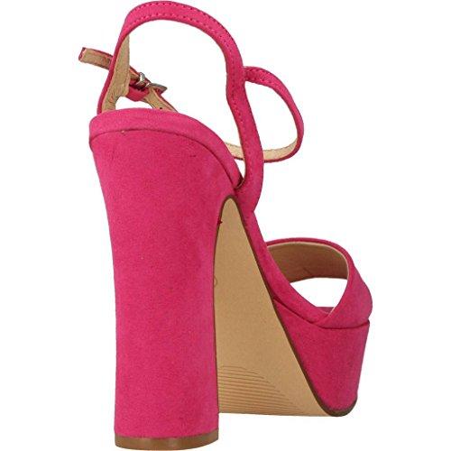 LA STRADA Sandalias y chanclas para mujer, color Rosa, marca, modelo Sandalias Y Chanclas Para Mujer MAGIC-V7 Rosa Rosa
