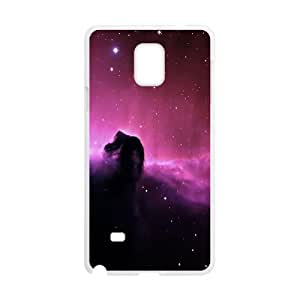 Samsung Galaxy Note 4 Cases Nature 67 Cute for Girls, Case for Samsung Galaxy Note 4 Edge Cute for Girls [White]