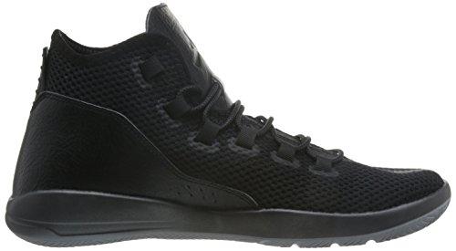 Basket noir De ball Prem Gris Jordan Noir Noir Chaussures Nike Noir Hommes loup Révèlent IXAIzfn
