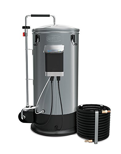 The Grain Father - All Grain Brewing System (120V) by Strange Brew