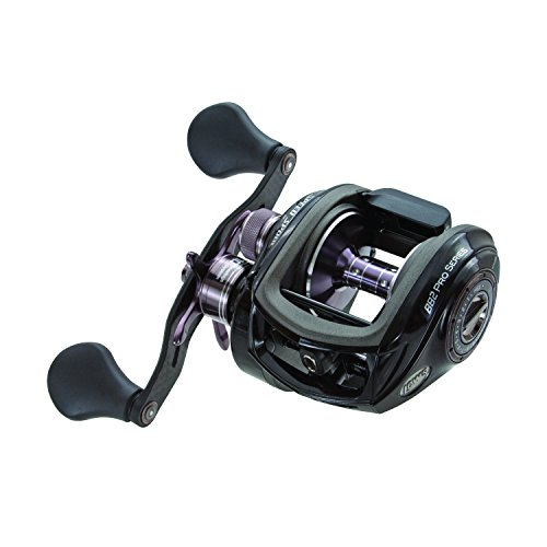 Lew's BB1 Pro Speed Spool Casting Reel PS1XHZ 8.1:1