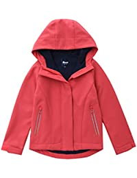 Girl's Fleece Jackets Coats | Amazon.com