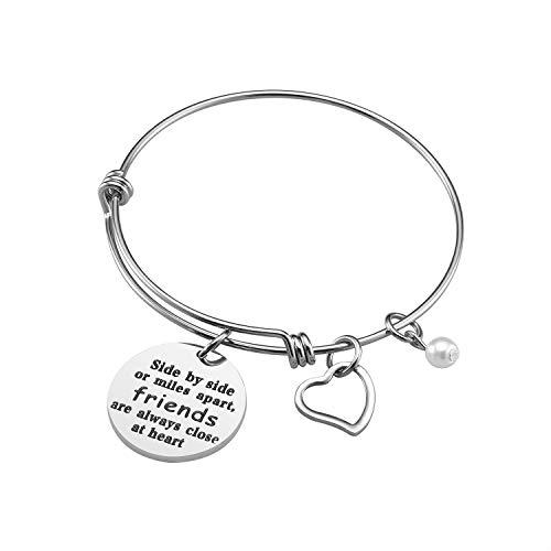 iJuqi Friendship Bracelet Gift - Friendship Gift
