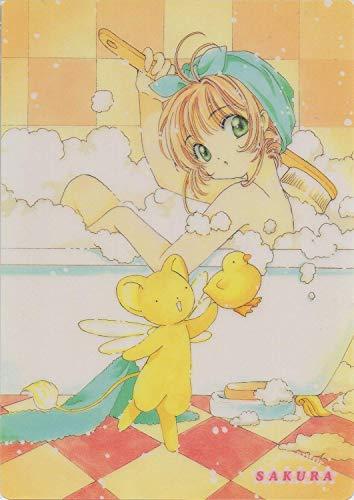 Kodansha Cardcaptor Sakura Kinomoto Character Shitajiki Pencil Board Ver.5 Collection Anime Art CCS
