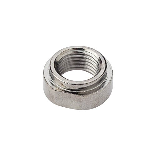 Shimano Nexus Locknut with Shoulder for Left Hand Cone to Interface with Roller Brake SG-3R45, SG-3R42, SG-3R40, SG-3S31