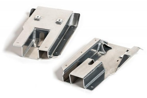 XFR - Aluminum .190 Swing Arm Skid Plate Guard Yamaha RAPTOR 700 700R (2006-2018)