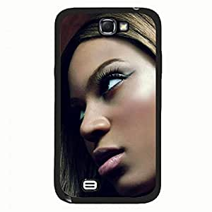 Samsung Galaxy Note 2 Phone Case Beyonce Phone Case Durable Hardshell Case Byonce Samsung Galaxy Note 2 Case Cover 271