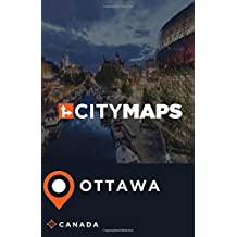 City Maps Ottawa Canada