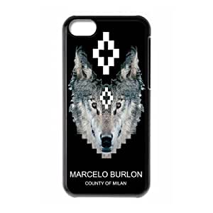 Hard Back Cover Protector Ipod Touch 6 Cell Phone Case Black Marcelo Burlon Jjimz Design Durable Phone Cases