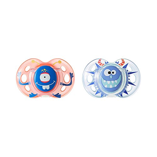 Tommee Tippee Closer Nature Pacifier product image