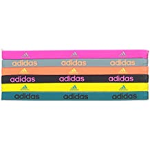 adidas Fighter Hairband (6 Pack)